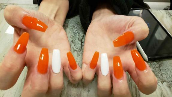 Allure Nails Salon & Spa in Durham NC 27705